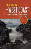 Hiking the West Coast of Vancouver Island (eBook, ePUB)