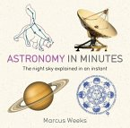 Astronomy in Minutes (eBook, ePUB)