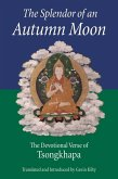 The Splendor of an Autumn Moon (eBook, ePUB)