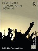 Power and Transnational Activism (eBook, PDF)