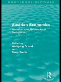 Austrian Economics (Routledge Revivals) (eBook, ePUB)