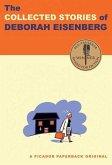 The Collected Stories of Deborah Eisenberg (eBook, ePUB)