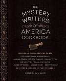 The Mystery Writers of America Cookbook (eBook, ePUB)