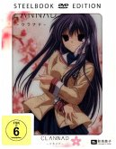 Clannad - Vol. 4 (2 Discs, Limited Steelbook Edition)