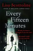 Every Fifteen Minutes (eBook, ePUB)