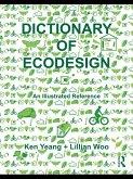 Dictionary of Ecodesign (eBook, PDF)