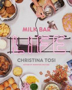 Milk Bar Life (eBook, ePUB) - Tosi, Christina