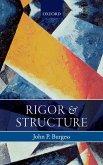 Rigor and Structure (eBook, ePUB)