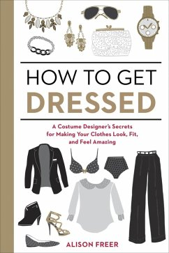 How to Get Dressed (eBook, ePUB)