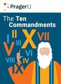 The Ten Commandments (eBook, ePUB)