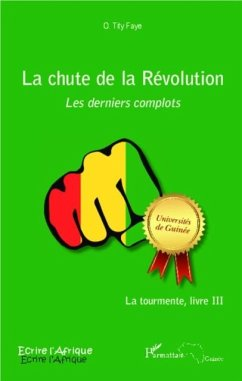 La chute de la Revolution. Les derniers complots (eBook, PDF)