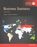 Business Statistics, Global Edition (eBook, PDF)