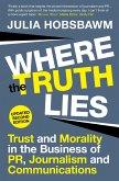 Where the Truth Lies (eBook, ePUB)
