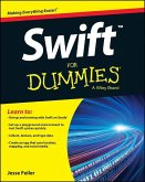Swift For Dummies (eBook, ePUB)