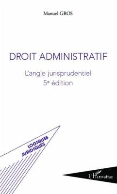 Droit administratif (eBook, PDF)