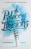 The Palace of Illusions (eBook, ePUB)
