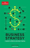 The Economist: Business Strategy 3rd edition (eBook, ePUB)