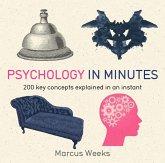 Psychology in Minutes (eBook, ePUB)