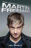 The Unexpected Adventures of Martin Freeman (eBook, ePUB)