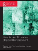 Handbook of Local and Regional Development (eBook, ePUB)