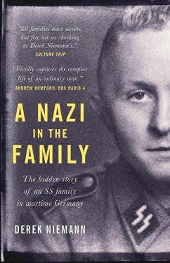 A Nazi in the Family (eBook, ePUB) - Niemann, Derek