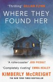 Where They Found Her (eBook, ePUB)