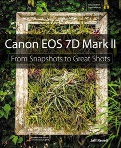 Canon EOS 7D Mark II (eBook, ePUB) - Revell, Jeff
