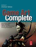 Game Art Complete (eBook, PDF)