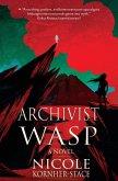 Archivist Wasp (eBook, ePUB)