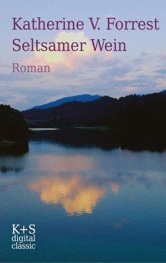 Seltsamer Wein (eBook, ePUB)