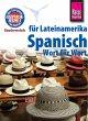 Reise Know-How Kauderwelsch Spanisch für Lateinamerika - Wort für Wort: Kauderwelsch-Sprachführer Band 5 (eBook, PDF)