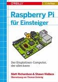 Raspberry Pi für Einsteiger (eBook, ePUB)