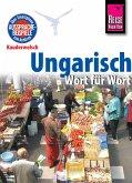Reise Know-How Kauderwelsch Ungarisch - Wort für Wort: Kauderwelsch-Sprachführer Band 31 (eBook, PDF)