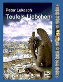 Teufels-Liebchen (eBook, ePUB)