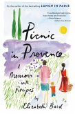 Picnic in Provence (eBook, ePUB)