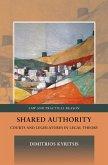 Shared Authority (eBook, PDF)