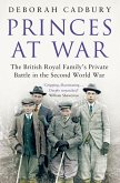 Princes at War (eBook, ePUB)