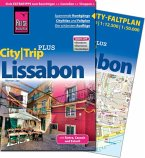 Reise Know-How CityTrip PLUS Lissabon