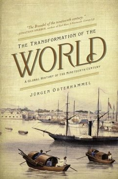 Transformation of the World