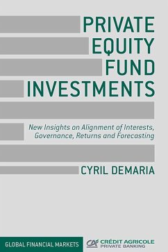 Private Equity Fund Investments (eBook, PDF)