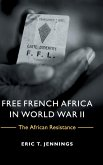 Free French Africa in World War II