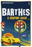 Introducing Barthes (eBook, ePUB)