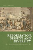 Reformation, Dissent and Diversity (eBook, PDF)