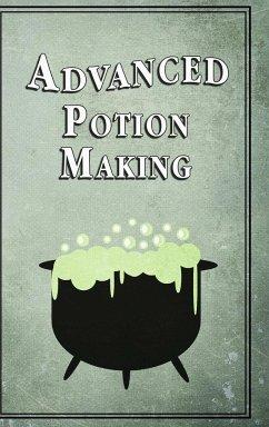 Advanced Potion Making - Green, Noel
