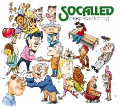 People Watching - Socalled