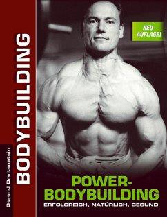 Power-Bodybuilding - Breitenstein, Berend
