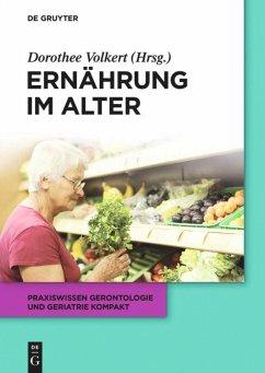 Ernährung im Alter - Ernährung im Alter