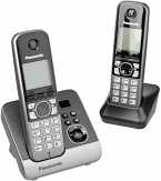 Panasonic KX-TG 6722 Telefon schnurlos