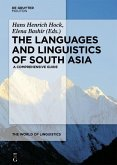 The Languages and Linguistics of South Asia