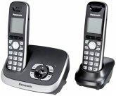 Panasonic KX-TG 6522 Telefon schnurlos